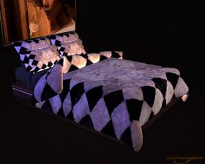 Постельное белье, одеяла, подушки, ширмы - Страница 6 Lsrd143