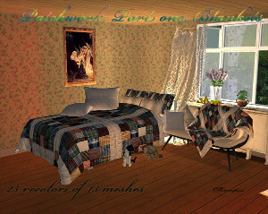 Постельное белье, одеяла, подушки, ширмы - Страница 6 Lsrd145