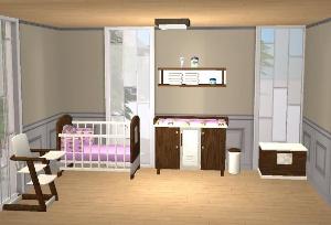 Комнаты для младенцев и тодлеров - Страница 3 Lsrd29