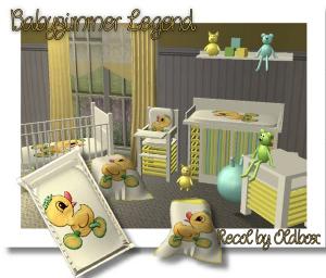 Комнаты для младенцев и тодлеров - Страница 5 Lsrd30