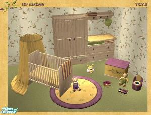Комнаты для младенцев и тодлеров - Страница 5 Lsrd31