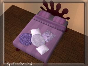 Постельное белье, одеяла, подушки, ширмы Lsrd40