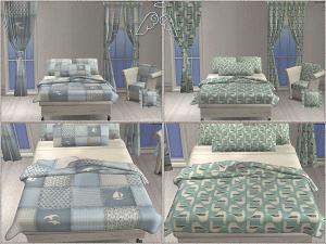 Постельное белье, одеяла, подушки, ширмы - Страница 2 Lsrd41