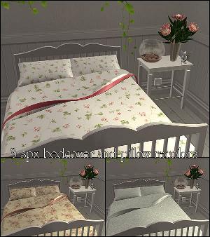 Постельное белье, одеяла, подушки, ширмы - Страница 3 Lsrd44