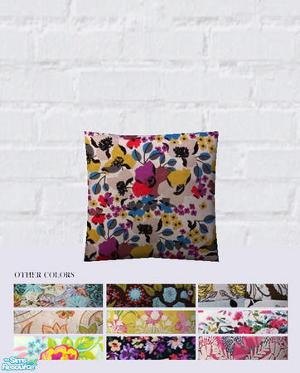 Постельное белье, одеяла, подушки, ширмы - Страница 4 Lsrd45