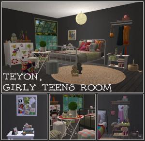 Комнаты для детей и подростков - Страница 3 Lsrd65