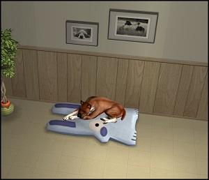 Объекты для животных - Страница 4 W-600297