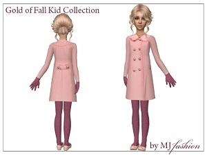 Для детей (верхняя одежда) - Страница 2 W-600321