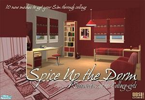 Комнаты для детей и подростков - Страница 7 W-600h22