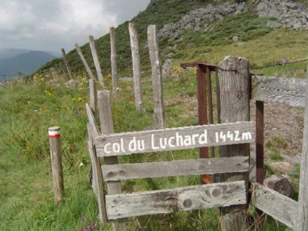 Le plateau du LUCHARD Dsc03810