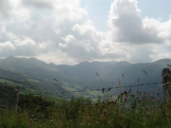 Le plateau du LUCHARD Dsc03817