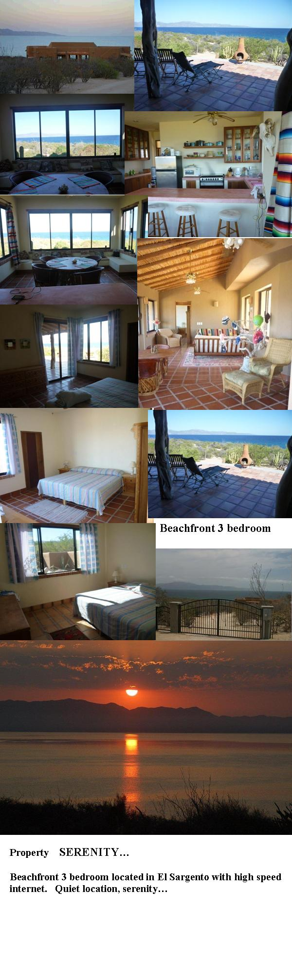 house home rentals B&B, rooms, trailers Sereni10