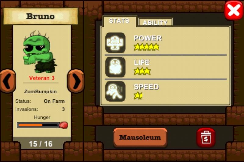 I found a picture of bruno!! 00711