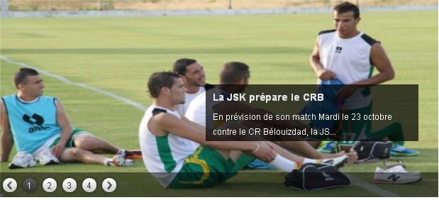[L1 - Journée 08] JS.Kabylie 0 - 1 CR.Bélouizdad (Après match) - Page 2 20121012