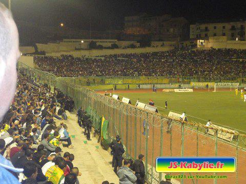 [L1 - Journée 08] JS.Kabylie 0 - 1 CR.Bélouizdad (Après match) - Page 7 26983910