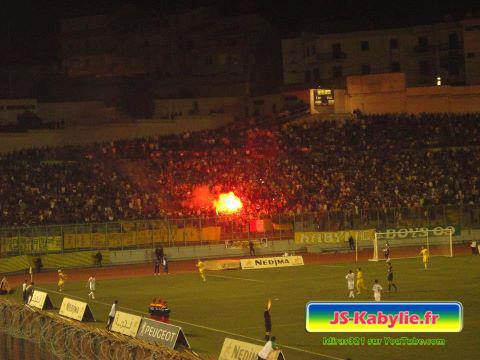 [L1 - Journée 08] JS.Kabylie 0 - 1 CR.Bélouizdad (Après match) - Page 7 52495810