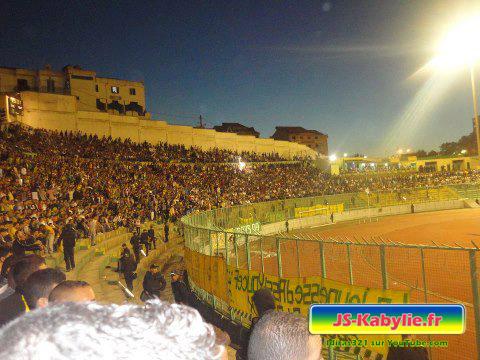 [L1 - Journée 08] JS.Kabylie 0 - 1 CR.Bélouizdad (Après match) - Page 7 55948810