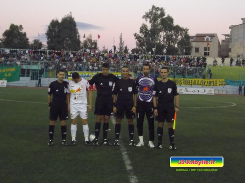 [L1 - Journée 08] JS.Kabylie 0 - 1 CR.Bélouizdad (Après match) - Page 7 Imgp0414
