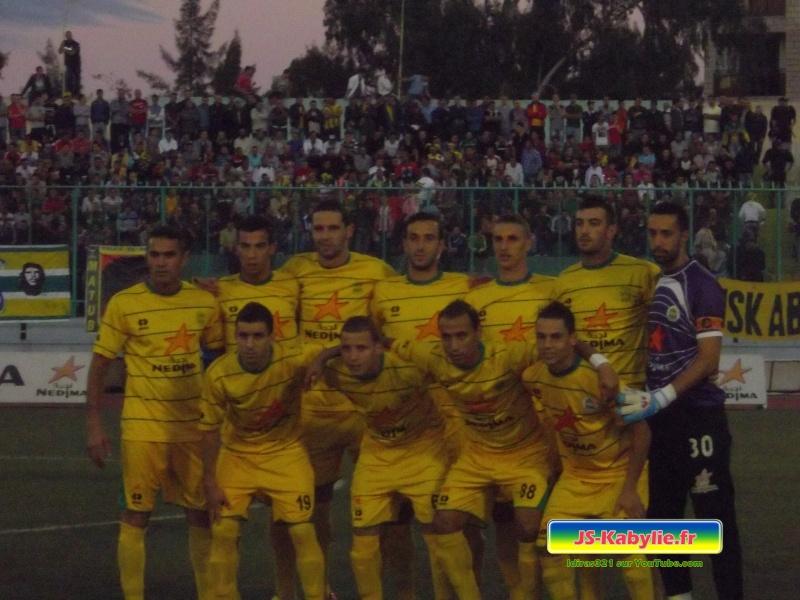 [L1 - Journée 08] JS.Kabylie 0 - 1 CR.Bélouizdad (Après match) - Page 7 Imgp0415