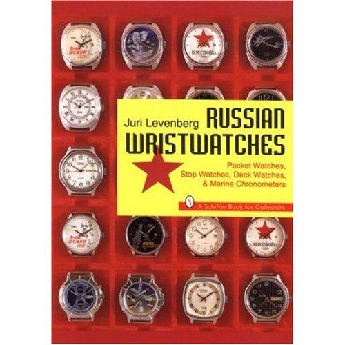 Livres et revues sur les montres Russes ! (et les autres aussi) 51psmi10