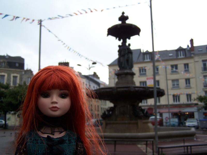 THEME PHOTOS SEPTEMBRE 2012 :  ELLOWYNE retrouve la ville, ses monuments, ses parcs, ses boutiques, - Page 2 000_4322