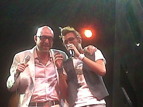 FOTO Concerti e live vari (no Tour) Marcom10