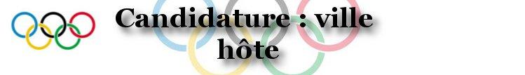 Jeux Olympiques du monde GC - Suivi du projet. Cand_v10