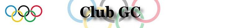 Jeux Olympiques du monde GC - Suivi du projet. Clubgc10
