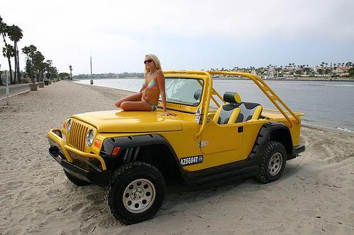 Le Jeep più strane dal mondo, prototipi, versioni uniche e rarità......postiamole quà!!! 13952510