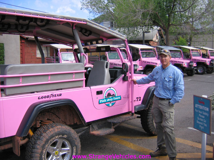 Le Jeep più strane dal mondo, prototipi, versioni uniche e rarità......postiamole quà!!! 15071110