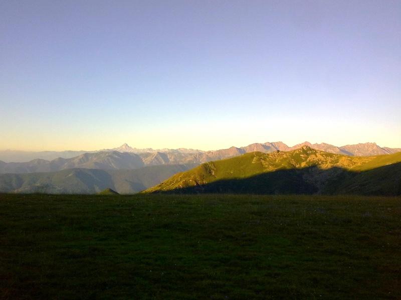 17/18 luglio...Girovagando per le valli Torinesi!! 18072012