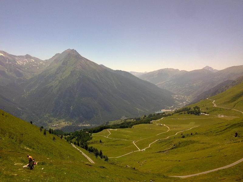 17/18 luglio...Girovagando per le valli Torinesi!! 18072018