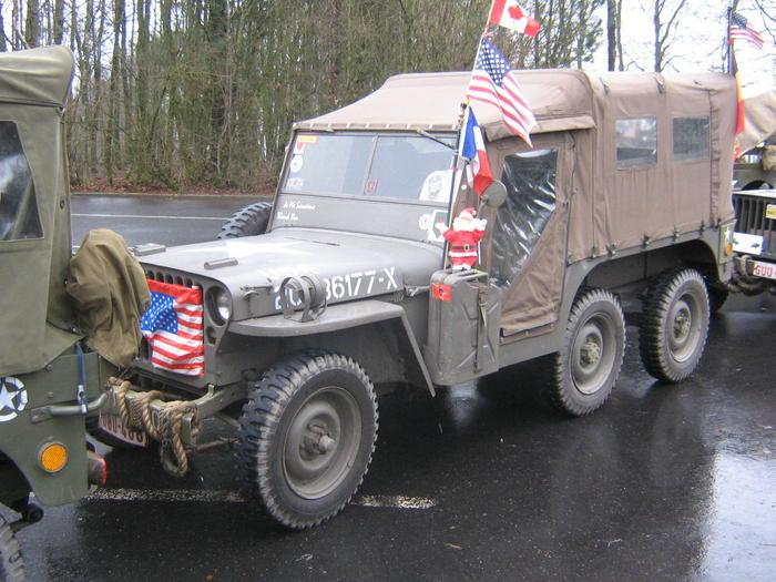 Le Jeep più strane dal mondo, prototipi, versioni uniche e rarità......postiamole quà!!! 33977410