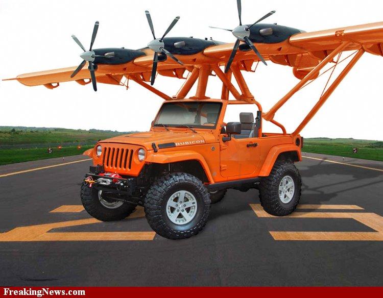 Le Jeep più strane dal mondo, prototipi, versioni uniche e rarità......postiamole quà!!! Air-je10