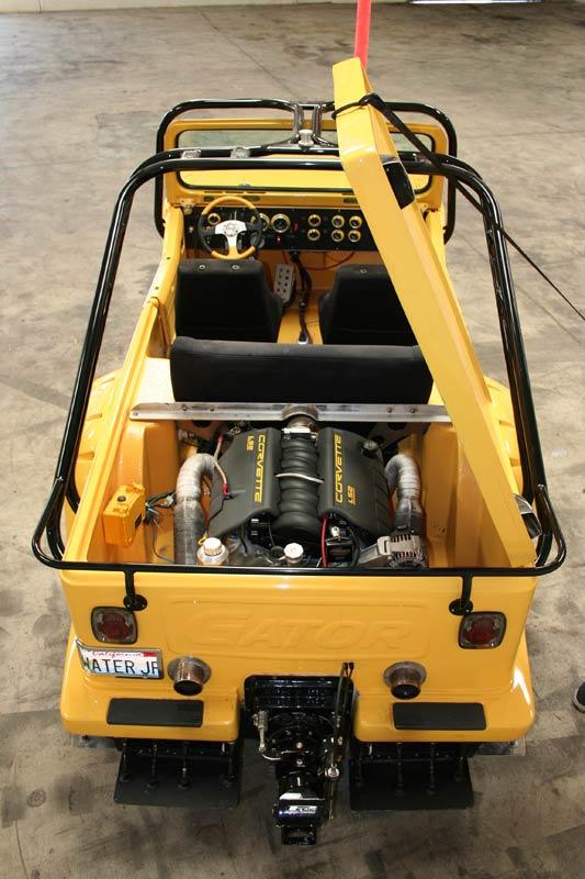 Le Jeep più strane dal mondo, prototipi, versioni uniche e rarità......postiamole quà!!! Image110