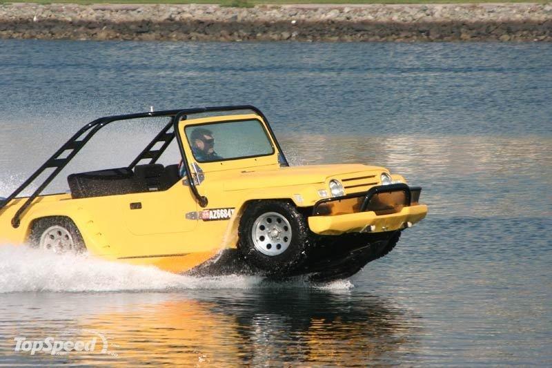 Le Jeep più strane dal mondo, prototipi, versioni uniche e rarità......postiamole quà!!! Jeep-g12