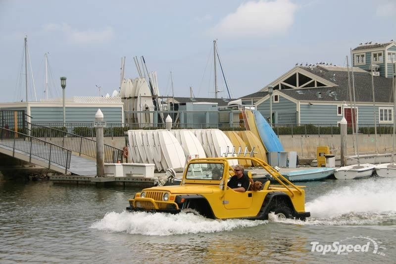 Le Jeep più strane dal mondo, prototipi, versioni uniche e rarità......postiamole quà!!! Jeep-g13