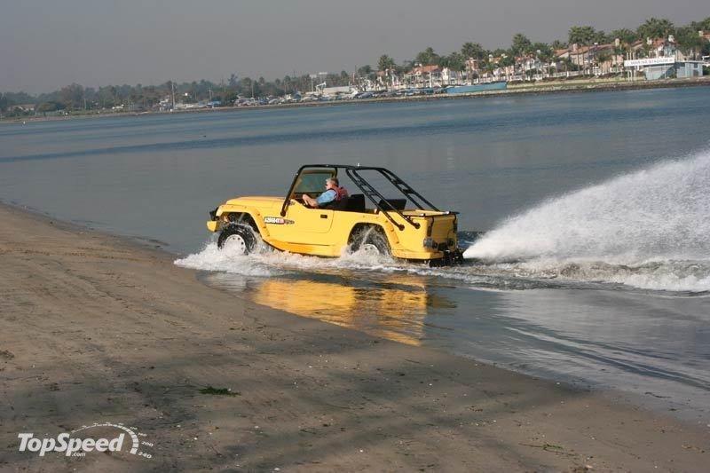 Le Jeep più strane dal mondo, prototipi, versioni uniche e rarità......postiamole quà!!! Jeep-g15