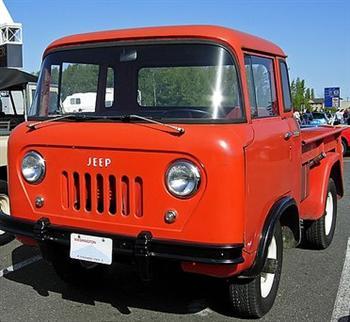 Le Jeep più strane dal mondo, prototipi, versioni uniche e rarità......postiamole quà!!! Jeepfo10