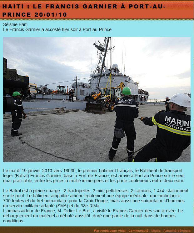 FRANCIS GARNIER (BATRAL) - Page 3 Franci10