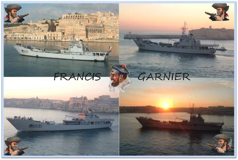 FRANCIS GARNIER (BATRAL) - Page 4 Franci12