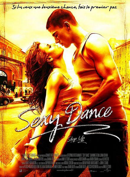 Sexy Dance (et suite) Affich10