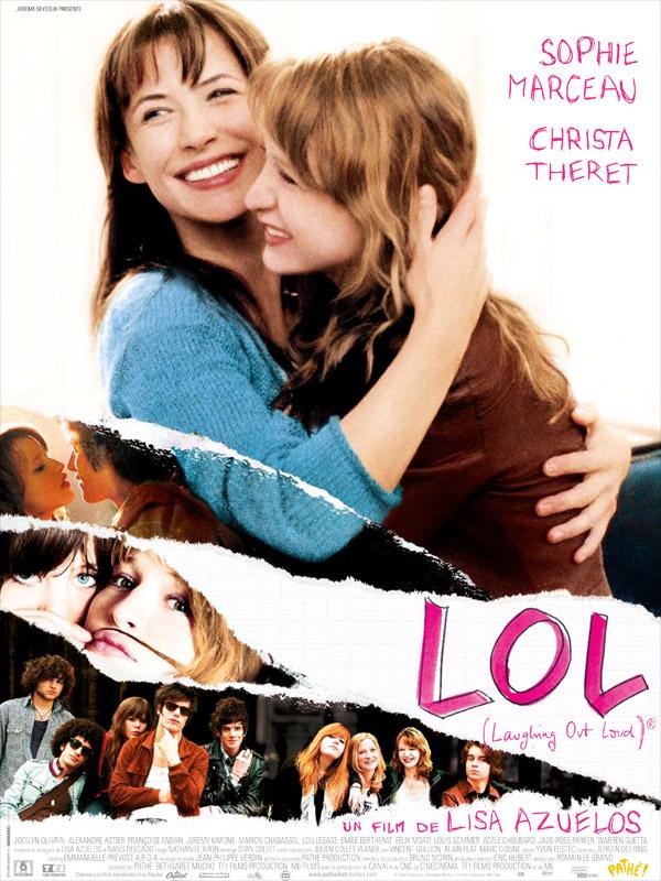 LOL Laughing Out Loud Lol-la10