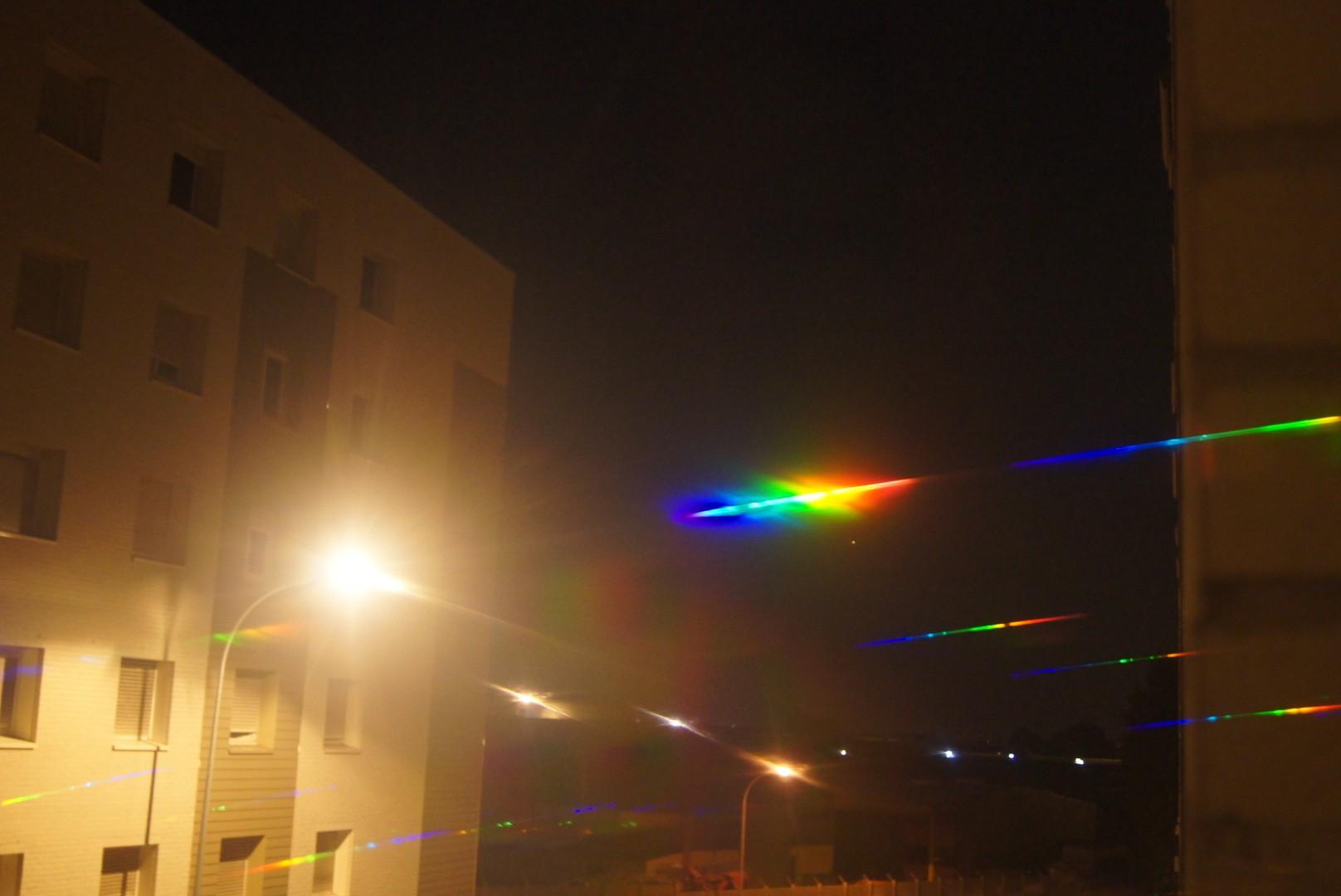 2012: le 01/09 à 21h40 - Lumière étrange dans le ciel  - dunkerque (59)  Dsc04910