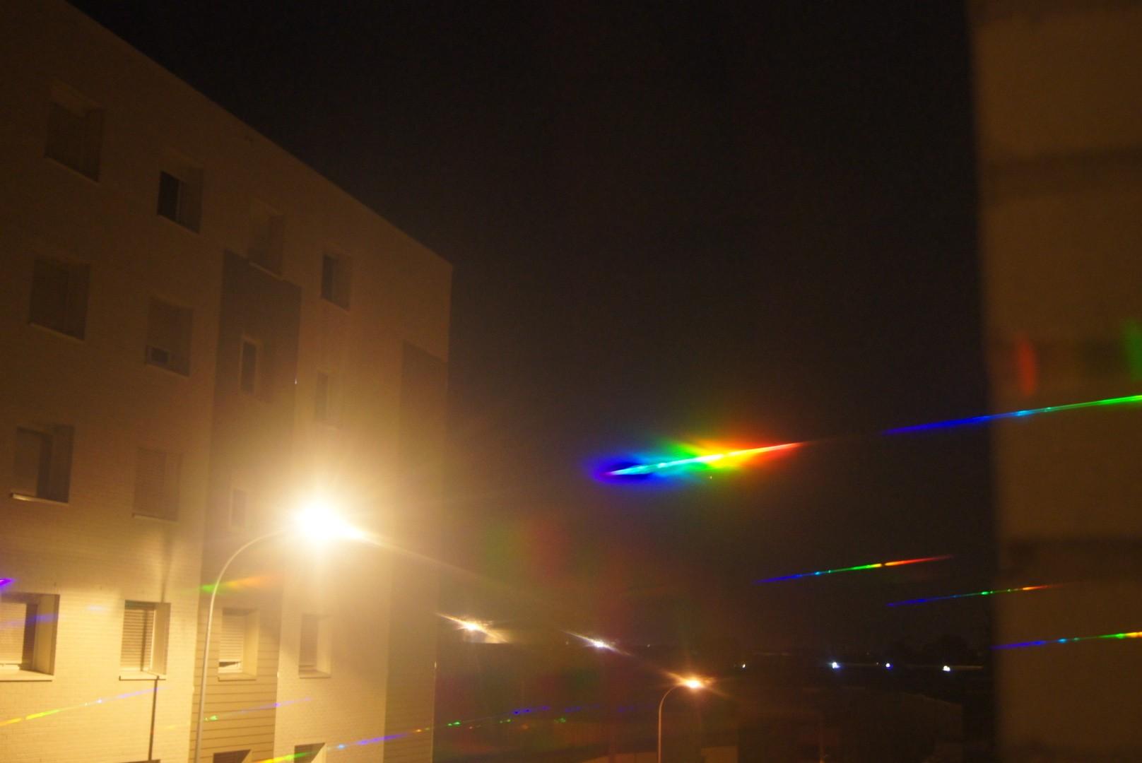 2012: le 01/09 à 21h40 - Lumière étrange dans le ciel  - dunkerque (59)  Dsc04911