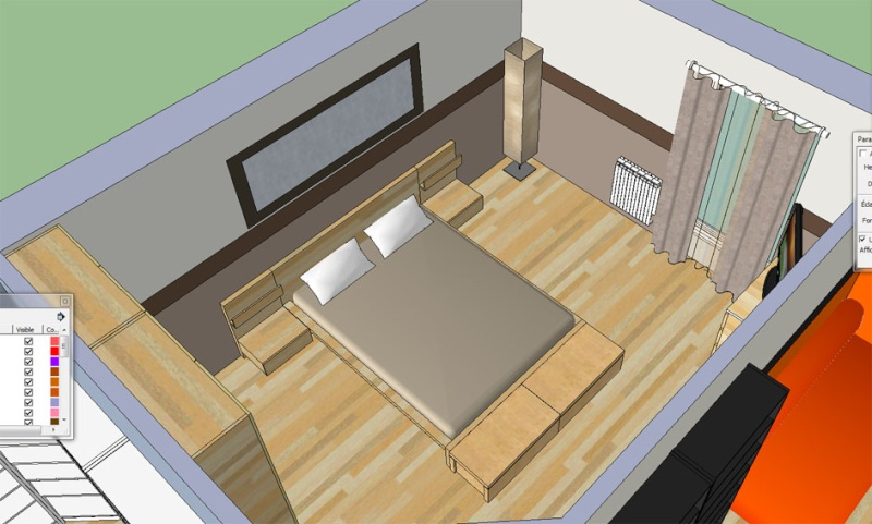 la chambre de la mort le choix des meubles help page 1. Black Bedroom Furniture Sets. Home Design Ideas
