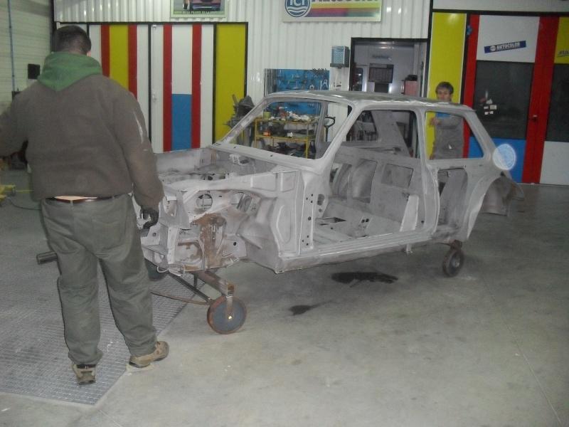 restauration complete de la t2 de yenyen81 - Page 5 Turbo211