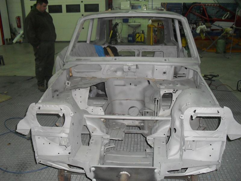 restauration complete de la t2 de yenyen81 - Page 5 Turbo215