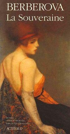 Nina Berberova La-sou10