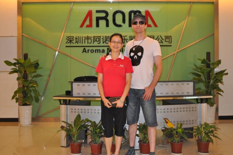 """Videos""et ""Photos"" pour Aroma - Shenzhen - Inophis Dsc_0410"
